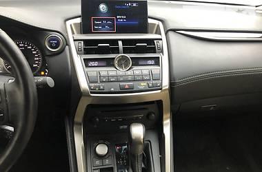 Lexus NX 300 2016 в Киеве