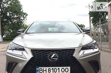 Внедорожник / Кроссовер Lexus NX 300 2017 в Одессе