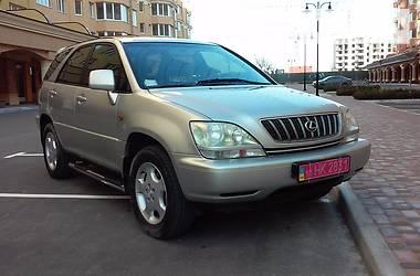 Lexus RX 300 2002 в Киеве