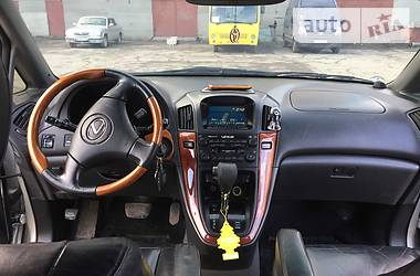Lexus RX 300 1998