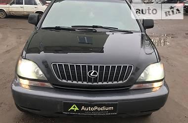 Lexus RX 300 1999 в Херсоне