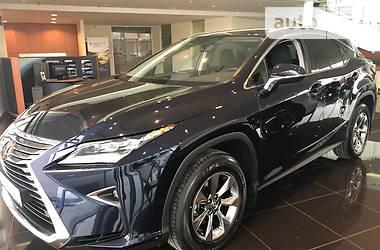 Lexus RX 300 2018 в Харькове