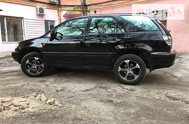 Lexus RX 300 2002 в Полтаве