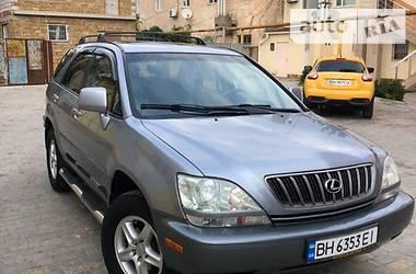 Lexus RX 300 2002 в Беляевке