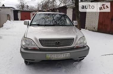 Lexus RX 300 2001 в Житомире