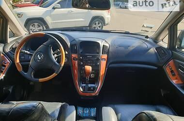 Внедорожник / Кроссовер Lexus RX 300 2002 в Киеве