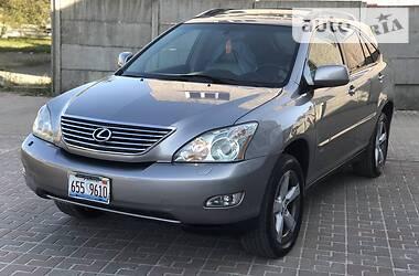 Lexus RX 330 2006 в Ивано-Франковске