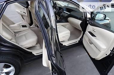 Lexus RX 350 2010 в Одессе