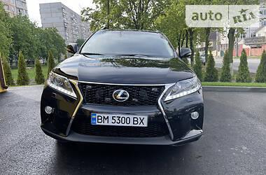 Lexus RX 350 2012 в Харькове