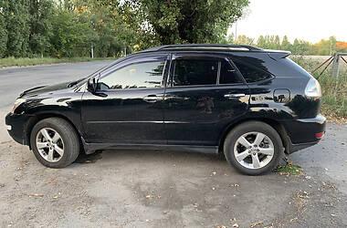 Внедорожник / Кроссовер Lexus RX 350 2007 в Черкассах