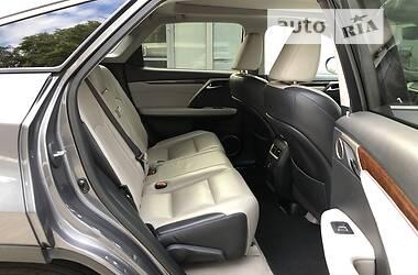 Внедорожник / Кроссовер Lexus RX 350 2016 в Днепре