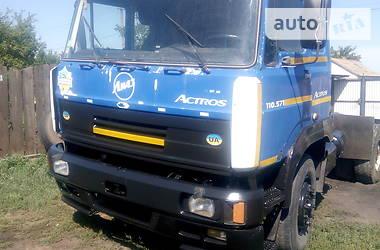 ЛиАЗ 110-057 1996 в Днепре