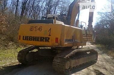 Liebherr 914 2003 в Дніпрі