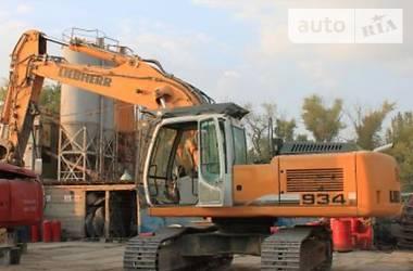 Liebherr 924  2007