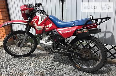 Lifan 125 2007 в Умани