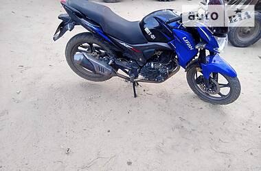 Мотоцикл Классик Lifan 200 GY-5 2018 в Сарнах