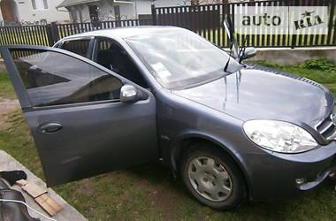 Lifan 520 2007 в Ивано-Франковске