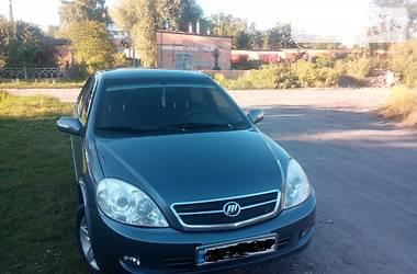 Lifan 520 2007 в Сумах