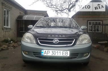 Lifan 520 2008 в Розовке