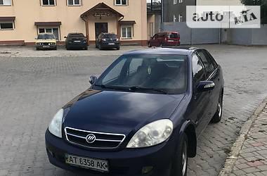 Lifan 520 2008 в Черновцах