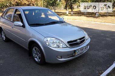 Lifan 520 2008 в Городище