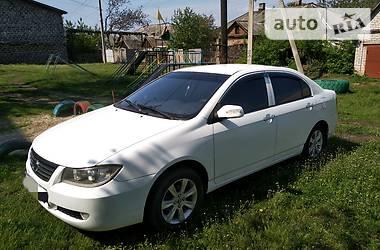 Lifan 620 2012 в Дружківці