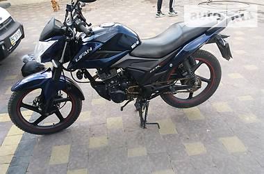 Мотоцикл Классик Lifan LF150-2E 2018 в Тернополе