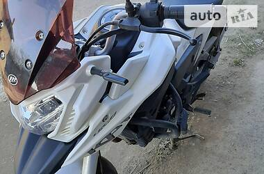 Мотоцикл Спорт-туризм Lifan LF200-10L (KPT) 2018 в Бориславе