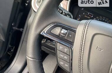Седан Lincoln Continental 2018 в Одессе