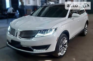 Lincoln MKX 2017 в Киеве