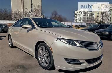 Lincoln MKZ 2014 в Одесі