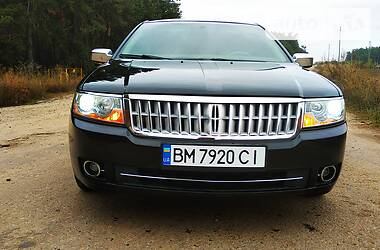 Lincoln MKZ 2008 в Котельве