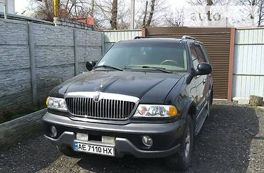 Lincoln Navigator 1999 в Днепре