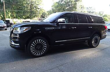 Lincoln Navigator 2019 в Киеве