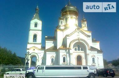Lincoln Town Car 2007 в Мукачево