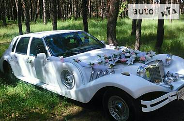 Lincoln Town Car 1999 в Одессе