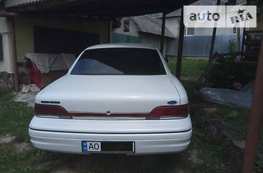 Lincoln Town Car 1993 в Ужгороде