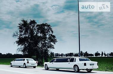 Lincoln Town Car 2013 в Днепре