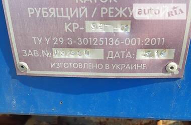 Каток сельськохозяйственный Литейный завод КР 2019 в Попасной