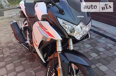 Loncin LX 250GS-2A 2016 в Броварах