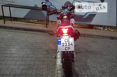 Мотоцикл Внедорожный (Enduro) Loncin LX 250GY-3 2020 в Черновцах