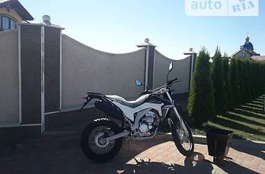 Мотоцикл Позашляховий (Enduro) Loncin LX 300GY 2020 в Кривому Розі