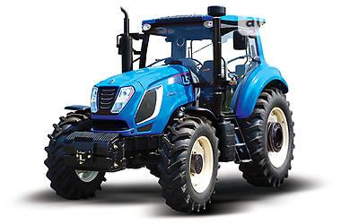 LS Tractor H 140 2018 в Броварах