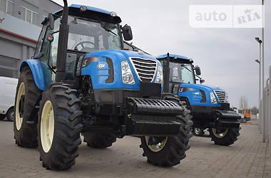 LS Tractor Plus 100 2018 в Одесі