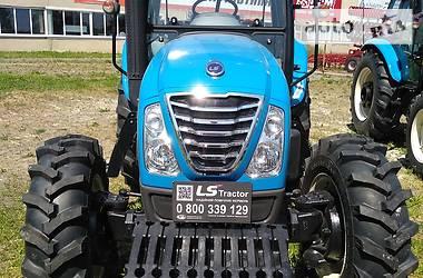 LS Tractor Plus 100 2019 в Харкові