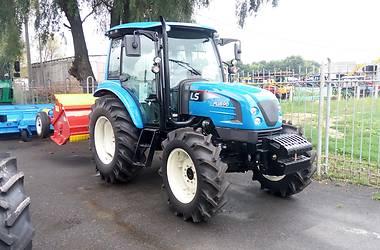 LS Tractor Plus 90 2018 в Києві