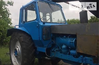 ЛТЗ Т-40 1980 в Петропавлівці