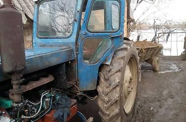 ЛТЗ Т-40 1984 в Млинове