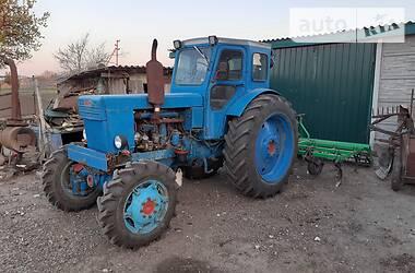 ЛТЗ Т-40 1990 в Володарке