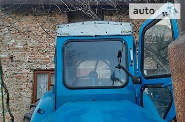 ЛТЗ Т-40 1983 в Дубно